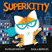Superkitty (English Edition)