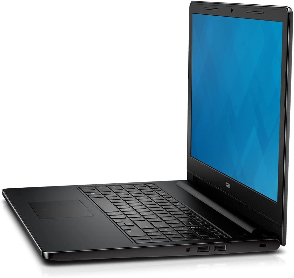"Dell - Inspiron I3567-3629BLK-PUS 15.6"" Laptop - 7th Gen Intel Core i3-7100U - 6GB Memory - 1TB Hard Drive - Black"