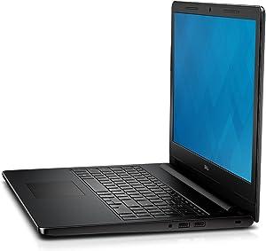 "Dell - Inspiron I3567-3629BLK-PUS 15.6"" Laptop - 7th Gen Intel Core i3-7100U - 6GB Memory - 1TB Hard Drive - Black"