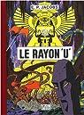 Le Rayon U par Jacobs