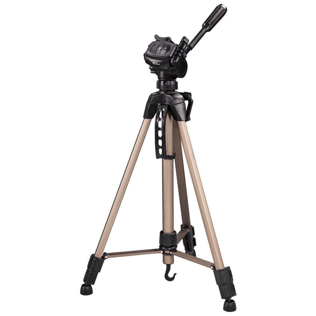 Hama Star Trípode completo  cm color bronce y negro