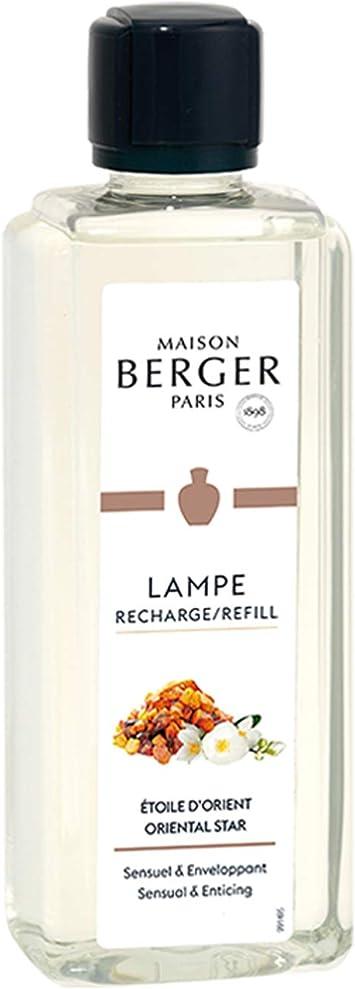 Lampe Berger Etoile d'Orient Nachfüllflasche Orientalischer