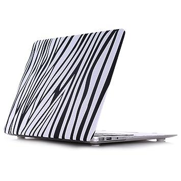 Amazon.com: Nueva Laptop MacBook duro case, funda rígida HQF ...