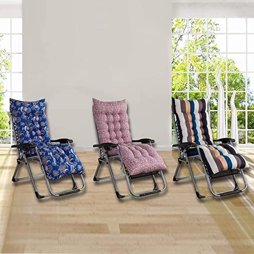 Johlycao - Cojín reclinable Grueso para sillas de balancín ...