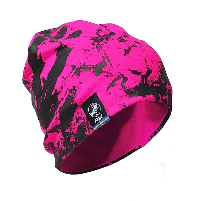 P4H - Prepare 4 Hunt Hat Gorro de Caza Rosa: Amazon.es: Ropa y accesorios