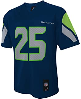 new product 7a1e4 32116 Amazon.com : Outerstuff NFL Youth Seattle Seahawks Richard ...
