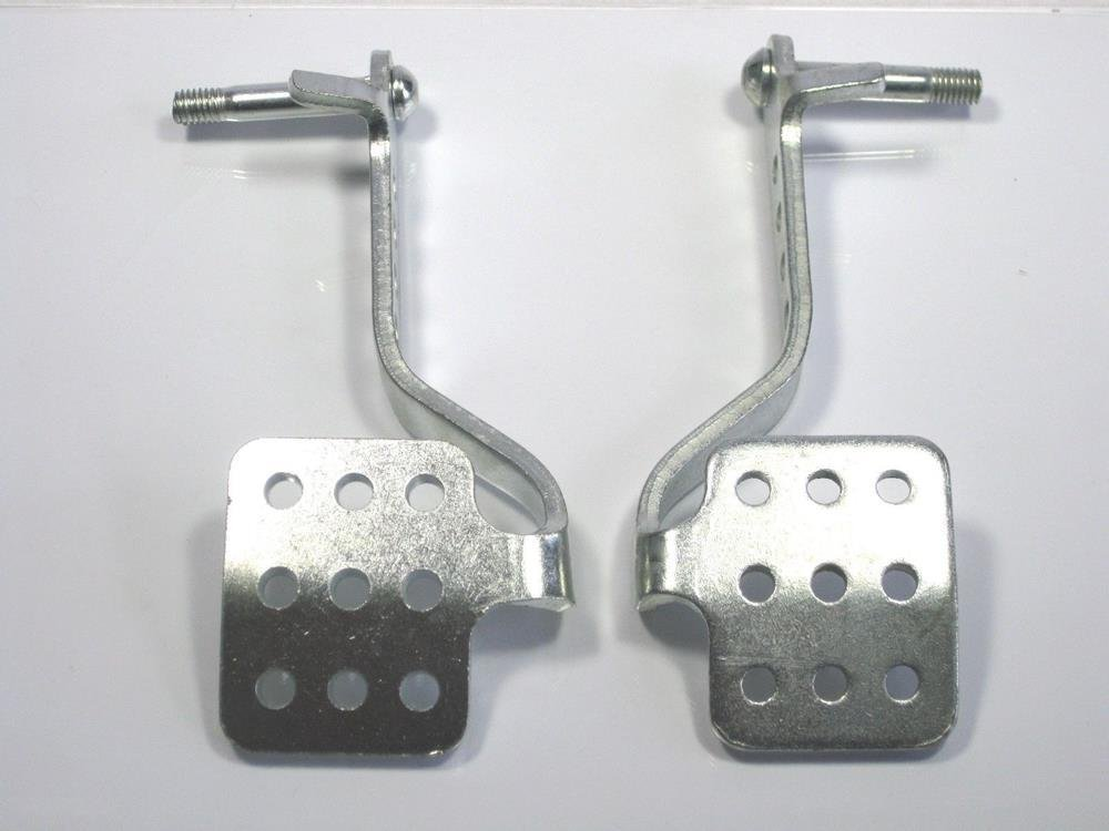 USA SELLER!!! Go-Karts Parts /& Accessories VINTAGE GO KART AZUSA BRAKE /& THROTTLE PEDALS