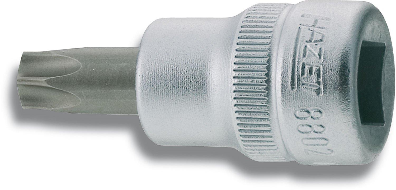 Hazet 8802-T30 Vaso para Llave TPF Comercial