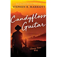 Candyfloss Guitar: Volume 1 (The Reluctant Pilgrim)