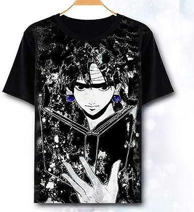 Anime Hunter X Hunter T-Camisa, Gon 3D Print Camisa, Unisex ...