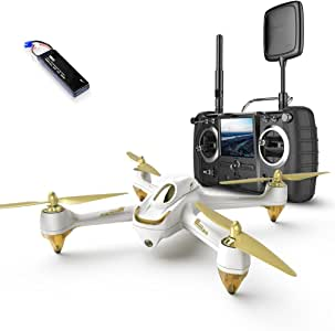 hubsan x4 h501s pro version gps 5.8ghz transmitter fpv firmware