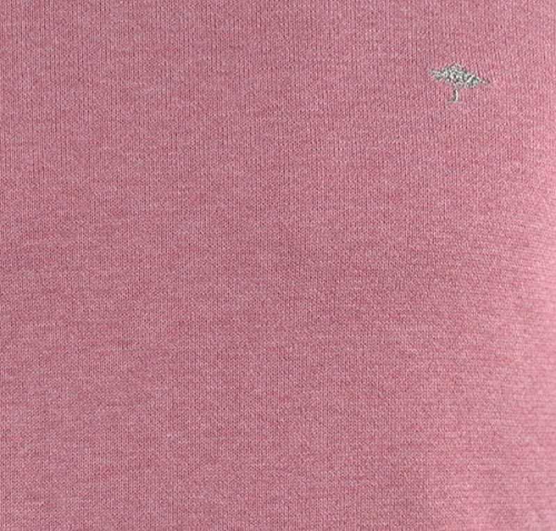 Fynch Hatton Pullover mit V-Ausschnitt coral: Odzież