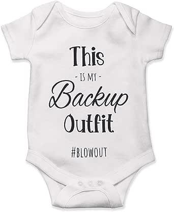Funny Infant Shirt This Is My Selfie Onesie Baby Bodysuit