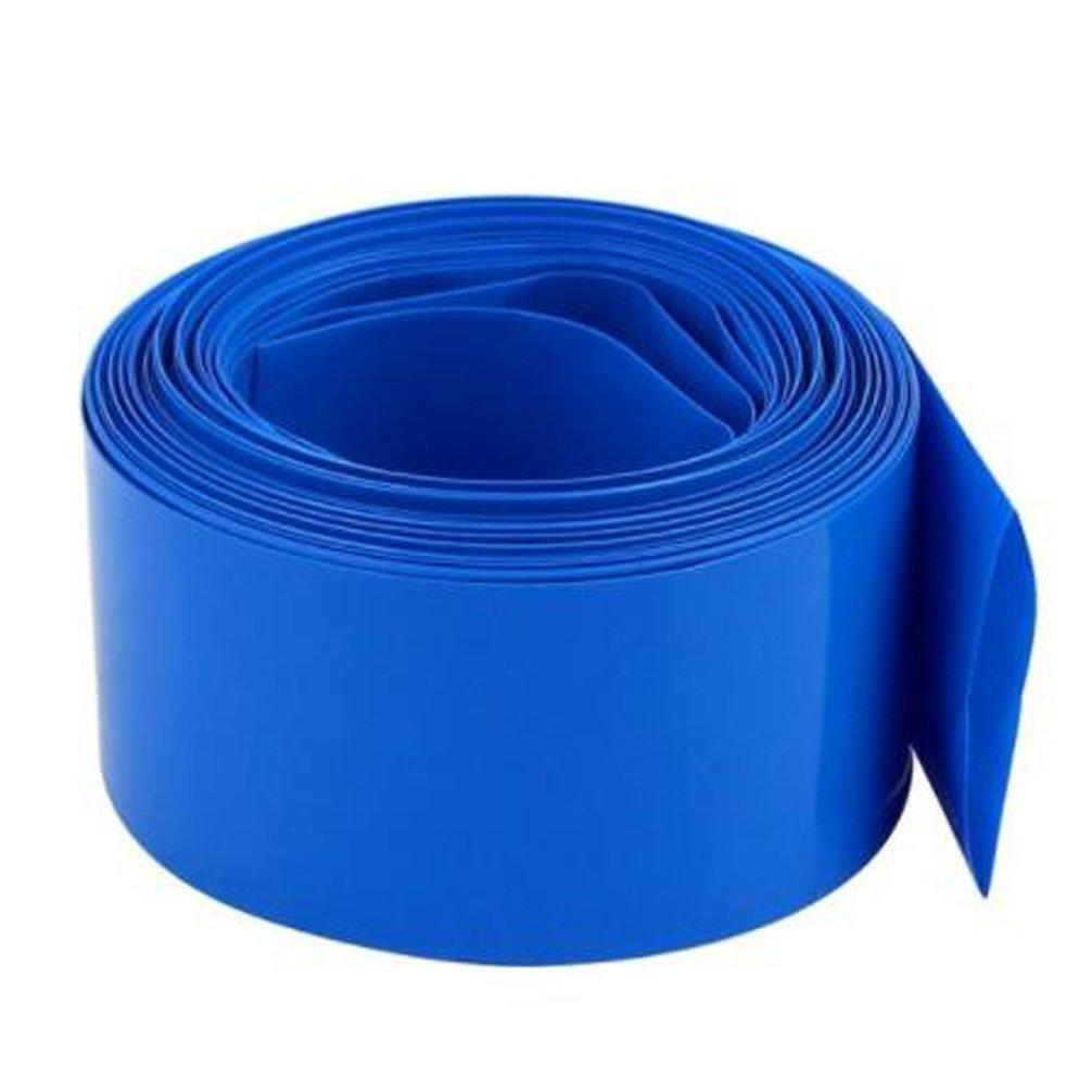 DIY Battery Pack PVC Heat Shrink Wrap Tube Length 3M Width 180MM for Big Battery Pack Power