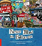 Never Mind the Bollards, Max Wooldridge, 1907263144