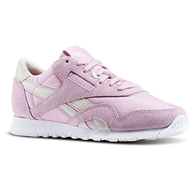 5fe41d320874c Image Unavailable. Image not available for. Color  Reebok Classic Nylon ...