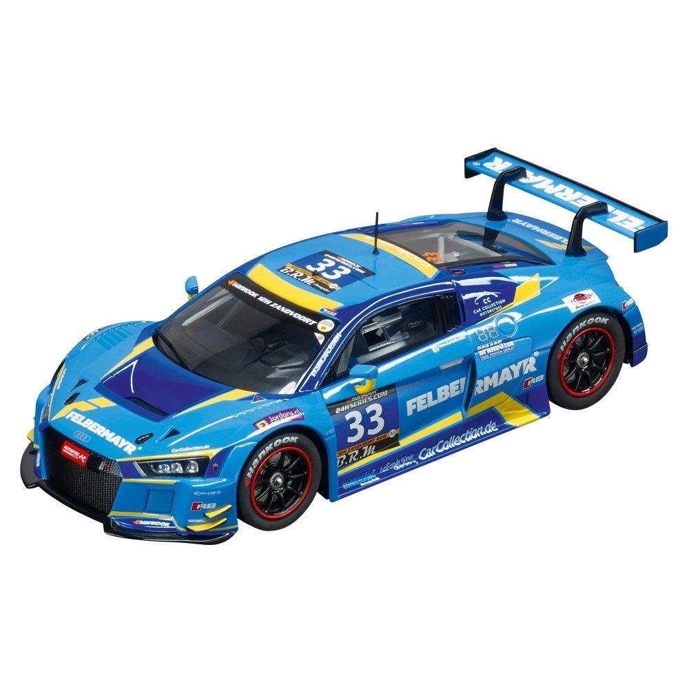 voiturerera - 20030785 - Audi R8 LMS voiture Collection Motorsport, No.33