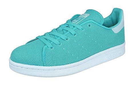 adidas Ba7146 Stan Smith - Zapatillas Deportivas para Mujer, Mujer, BA7146, Mint/
