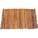 Artim Home Textiles, Grandi Throw Rug 2'x3' - Amber
