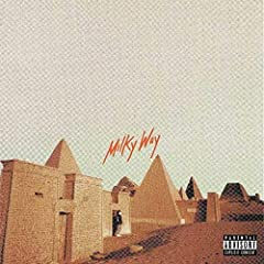 """Milky Way"" is Bas' 2nd studio album released on Dreamville / Interscope featuring artists J.Cole, A$AP Ferg, Ari Lennox & Correy C"