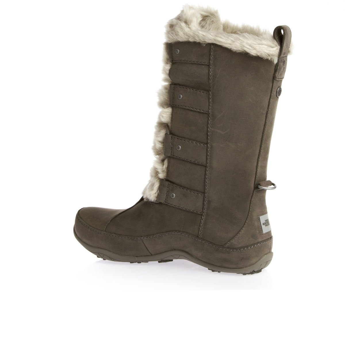 THE NORTH IV FACE Damen Abby IV NORTH Luxe Stiefel 0076fe