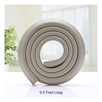 Free Gift* Extra-Thick Baby Edge Guard soft foam Protector//Bumper Corner Cushion