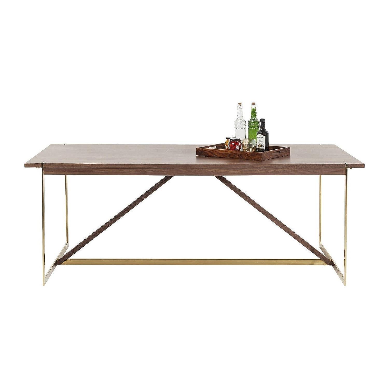 Tisch Montana 200x 100cm Kare Design