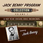 The Jack Benny Program, Collection 1 |  Black Eye Entertainment
