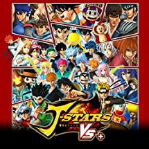 J-Stars Victory VS+ - PS Vita [Digital Code]