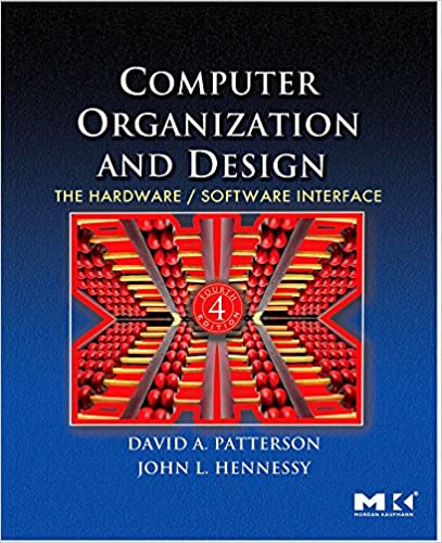 Computer organization and design fourth edition the hardware computer organization and design fourth edition the hardwaresoftware interface the morgan kaufmann series in computer architecture and design 4th fandeluxe Images