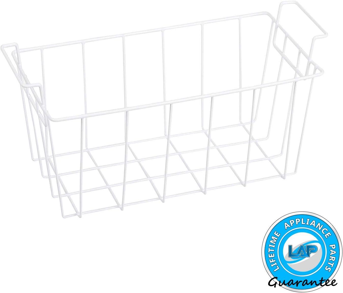 GE WR21X10208 Refrigerator Basket General Electric