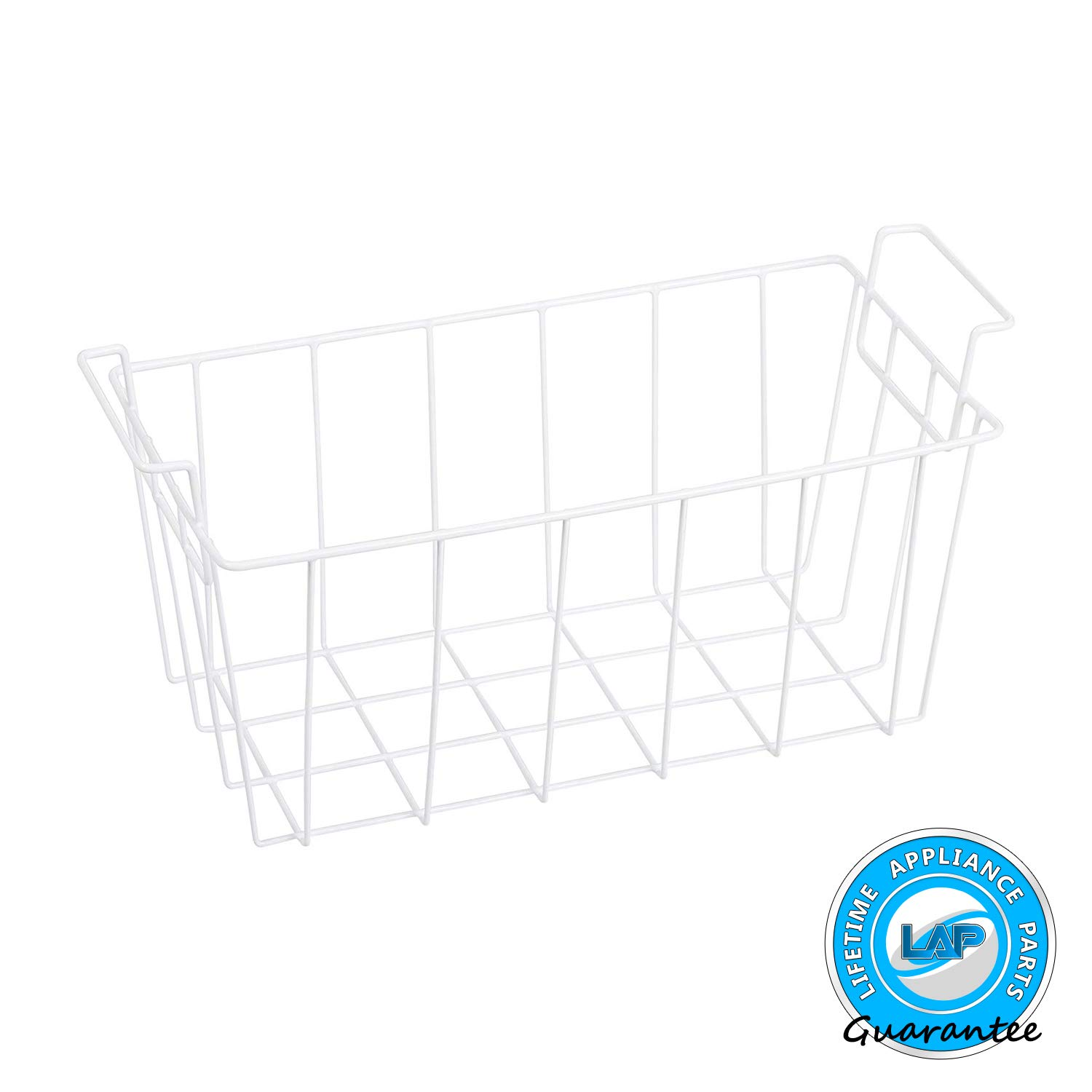 WR21X10208 Freezer Basket for GE Refrigerator