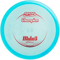Innova Disc Golf Champion Material Mako 3 Golf Disc (Colors may vary)
