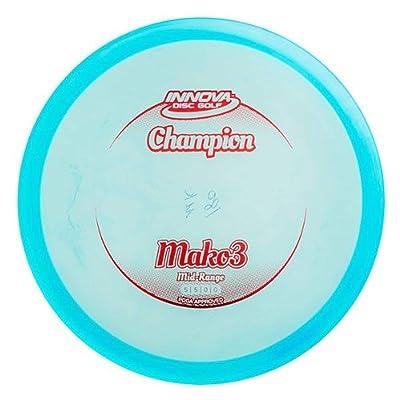 Innova Disc Golf Champion Material Mako 3 Golf Disc