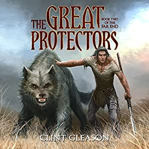 The Great Protectors Audiobook