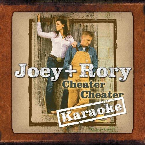 Cheater, Cheater (Karaoke Version)