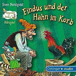 Findus und der Hahn im Korb (Pettersson und Findus Hörspiel)