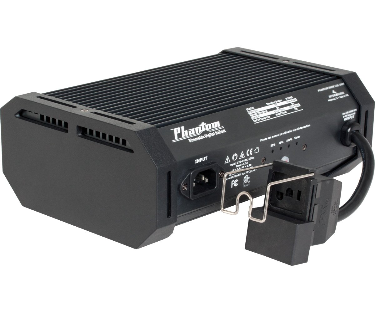Phantom II E-ballast 600w by Phantom