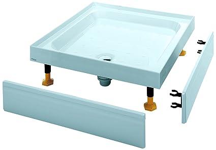 Misure e prezzi piatti doccia quadrati rettangolari semicircolari