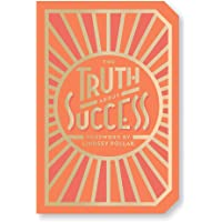 The Truth about Success: Quote Gift Book