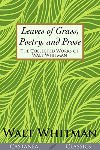 Download by of ebook leaves walt whitman grass