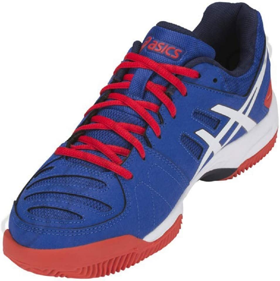 ASICS Zapatillas Gel-Padel Pro 3 SC E511Y-408: Amazon.es: Deportes ...