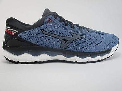 Mizuno Wave Sky 3, Zapatillas de Running por Hombre: Amazon.es ...