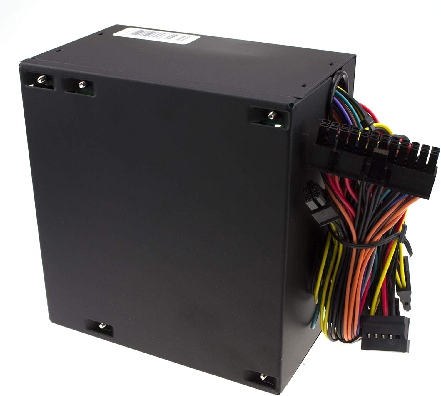 kenable 500W PC Case Tower ATX Power Supply Unit PSU with PFC Protection
