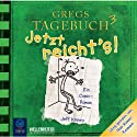 Jetzt reicht's! (Gregs Tagebuch 3) Performance by Jeff Kinney Narrated by Nick Romeo Reimann