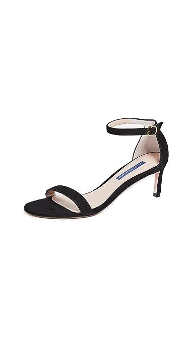 70909dbd6d9f Amazon.com  Stuart Weitzman Women s Nu Naked Straight 60 Sandals  Shoes