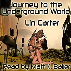 Journey to the Underground World