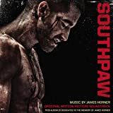 Southpaw (James Horner)