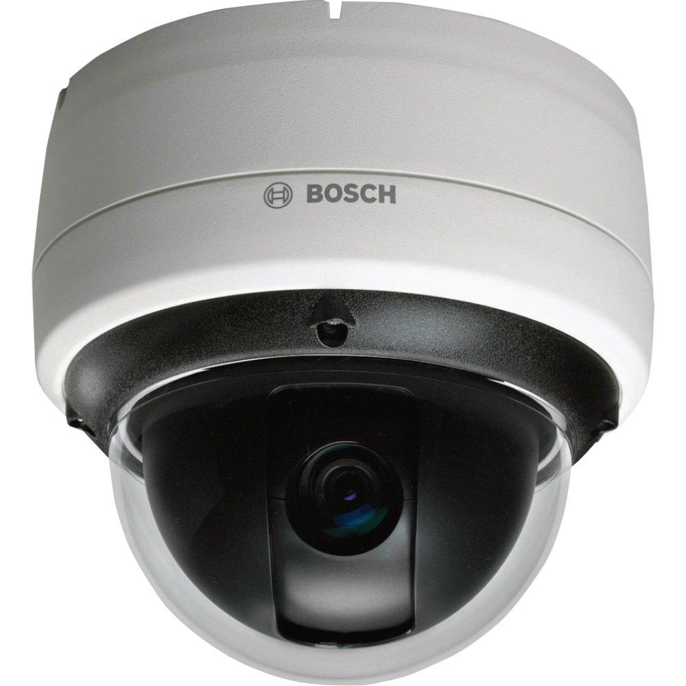 Monochrome BOSCH SECURITY VIDEO VJR-F801-IWCV Autodome Junior Network Camera
