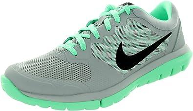 Nike Womens Flex 2015 Rn Wolf Grey